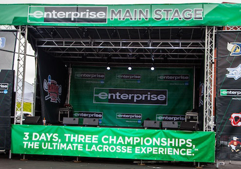 Enterprise NCAA