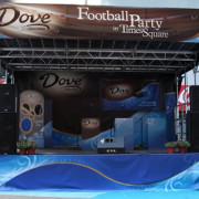 Dove NYC Football