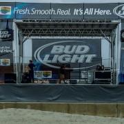 Bud Light Fresh Smooth Real Mobile Stage